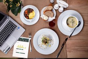business lunch tax deductions