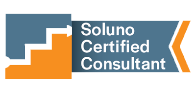 Soluno Certified Consultant, Windsor