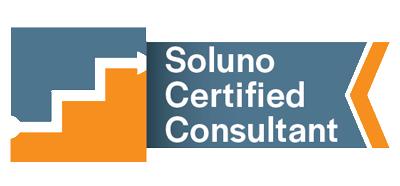 Soluno Certified Consultant, Windsor